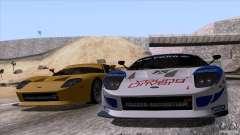 Ford GT Matech GT3 Series
