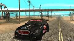 Mercedes-Benz E63 AMG DTM 2011 для GTA San Andreas
