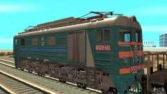 Локомотив VL23-419
