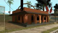 Новый бар в Гантоне v.2