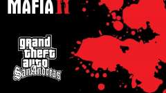 Загрузочные картинки в стиле Mafia II + бонус!