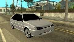 ВАЗ 2113TL для GTA San Andreas