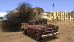 Дизель v 2.0 для GTA San Andreas