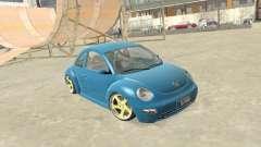 VW Beetle 2004