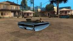 Voozer для GTA San Andreas