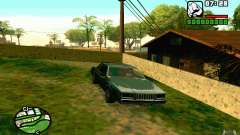 ENBSeries от Blaid для GTA San Andreas
