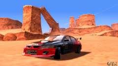 SA DRR Singe v1.0 для GTA San Andreas