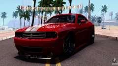 Dodge Challenger Rampage Customs