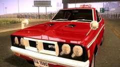 Mitsubishi Galant GTO-MR для GTA San Andreas