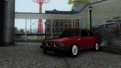 Saab 99 Turbo 1978 для GTA San Andreas