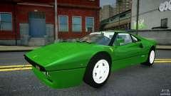 Ferrari 288 GTO EPM для GTA 4