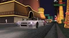 Infernus - beta - v.1 для GTA San Andreas