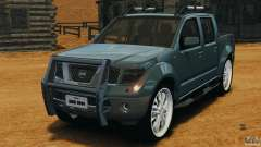 Nissan Frontier DUB v2.0