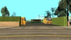 5 Автобусный Парк v1.0