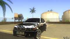 BMW 325i E46 v2.0 для GTA San Andreas