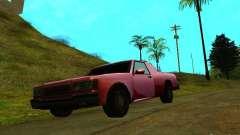 Picador для GTA San Andreas