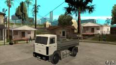 МАЗ 5551 Самосвал для GTA San Andreas
