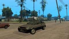 Blista From GTA IV
