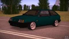 ВАЗ 2108 Low Classic для GTA San Andreas