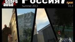 Криминальная Россия RAGE v1.3.1