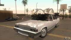 GTA IV Emperor для GTA San Andreas