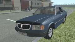 ГАЗ 3110 Волга v1.0