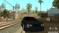Mercedes-Benz CL65 Eligible Ferry Tuning для GTA San Andreas