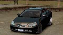 Acura RSX для GTA 4