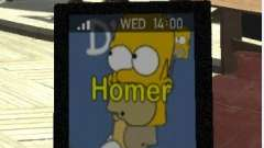 Homer Simpsons Theme