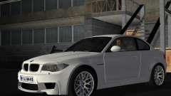 BMW 1M Coupe RHD для GTA Vice City