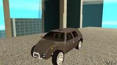 Jemala для GTA San Andreas