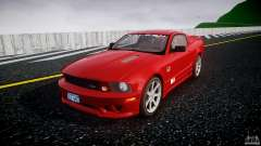 Saleen S281 Extreme - v1.2 для GTA 4