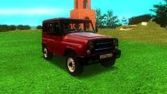 УАЗ 315148 для GTA San Andreas