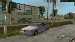 Mercedes-Benz 600SEC (C140) 1992