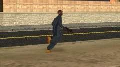 2Pac v1 для GTA San Andreas