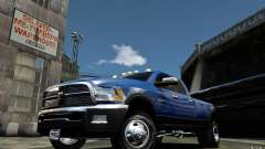 Dodge Ram 3500 Stock Final для GTA 4