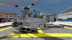 Bell AH-1Z Viper для GTA 4