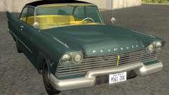 Plymouth Savoy 1957