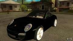 Porsche 911 Targa 4 для GTA San Andreas