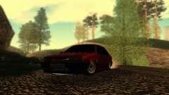 Ваз 21099 Ferrari для GTA San Andreas