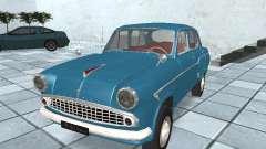 Москвич 403 для GTA San Andreas