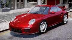 Posrche 911 GT2 для GTA 4