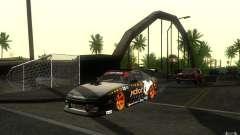 Nissan Silvia RPS13 Noxx