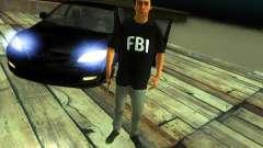Пацан в FBI