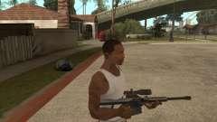 New sniper
