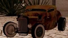 Ford Rat Rod для GTA San Andreas