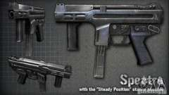 [Point Blank] Spectre для GTA San Andreas