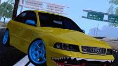 Audi S4 DatShark 2000 для GTA San Andreas