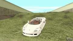 Porsche Carrera GT 2003