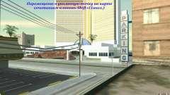 Skorpro Mods Vol.2 для GTA San Andreas